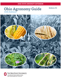 Ohio Agronomy Guide
